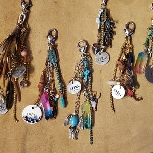 Accessories - OOAK Spell Charms